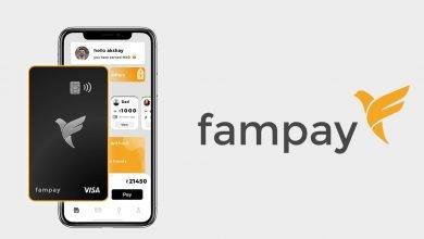 FamPay FamCard