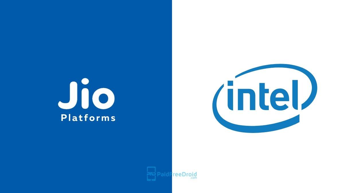 Jio Platforms Intel