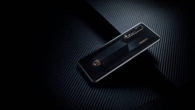 Photo of Oppo Find X2 Pro Lamborghini Edition Announced In India