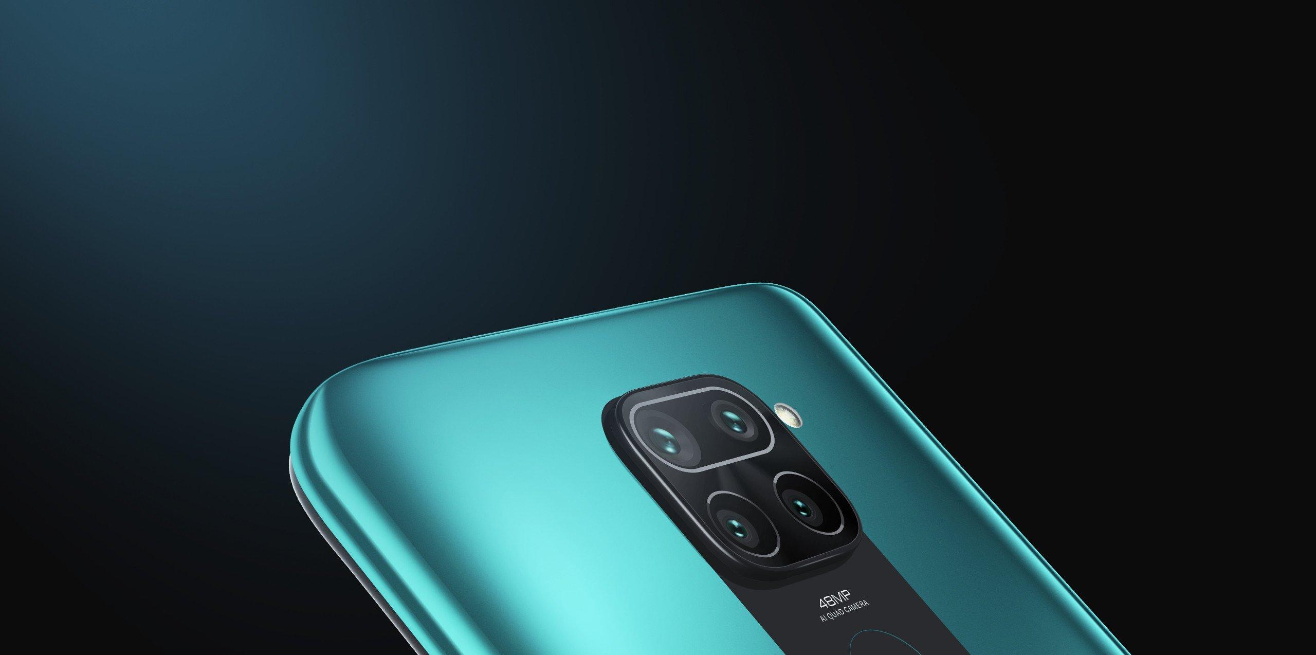 Redmi Note 9 Camera