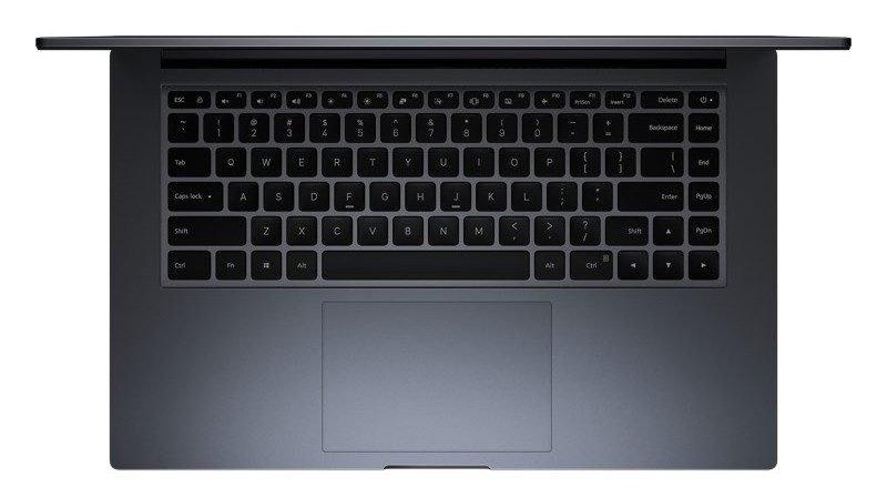 RedmiBook I6 Keyboard