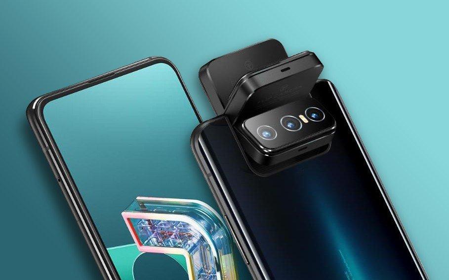Asus ZenFone 7 ZenFone 7 Pro