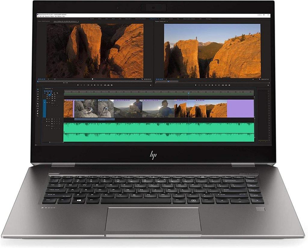 HP ZBook Studio, Create