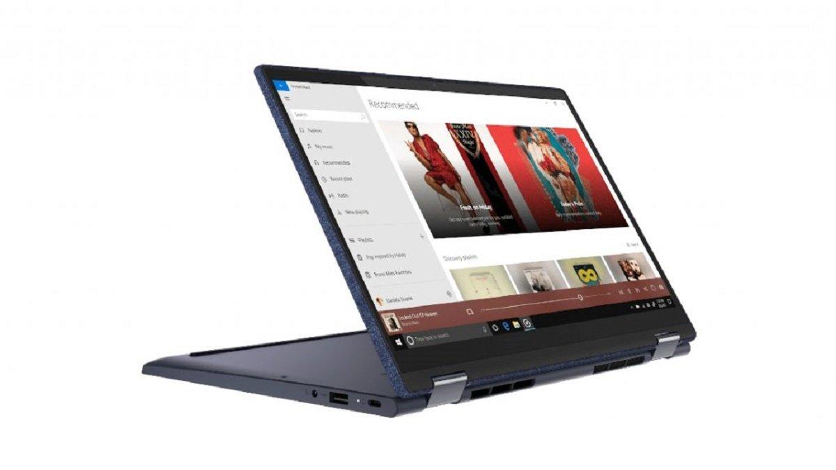 Lenovo Announced Yoga Slim 7 Pro And Yoga 6 Laptops