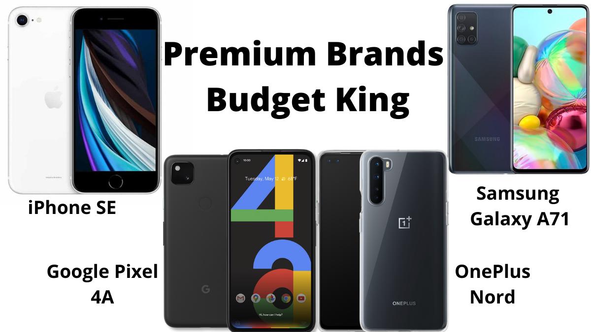 Premium Brands Budget King