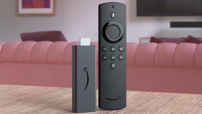 Amazon Fire TV Stick Lite 3rd Gen