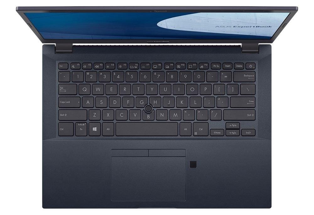 Asus ExpertBook P2 Laptop