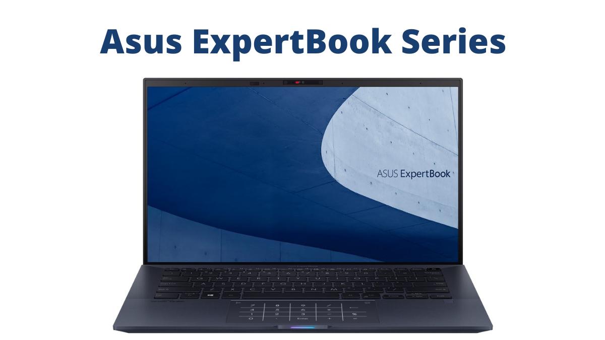 Asus ExpertBook Series