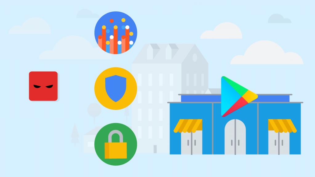 Google Malicious Apps
