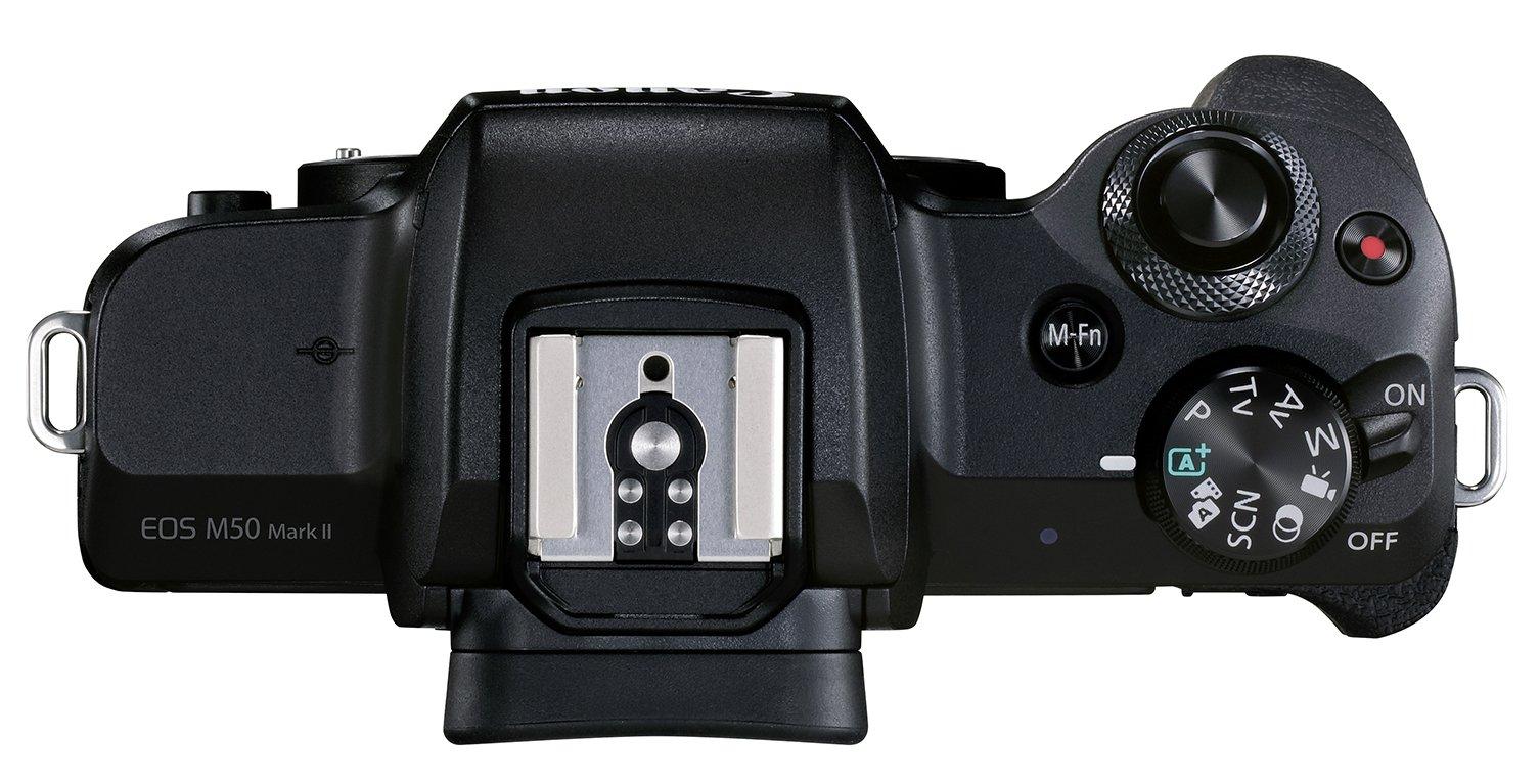 M50 Mark II