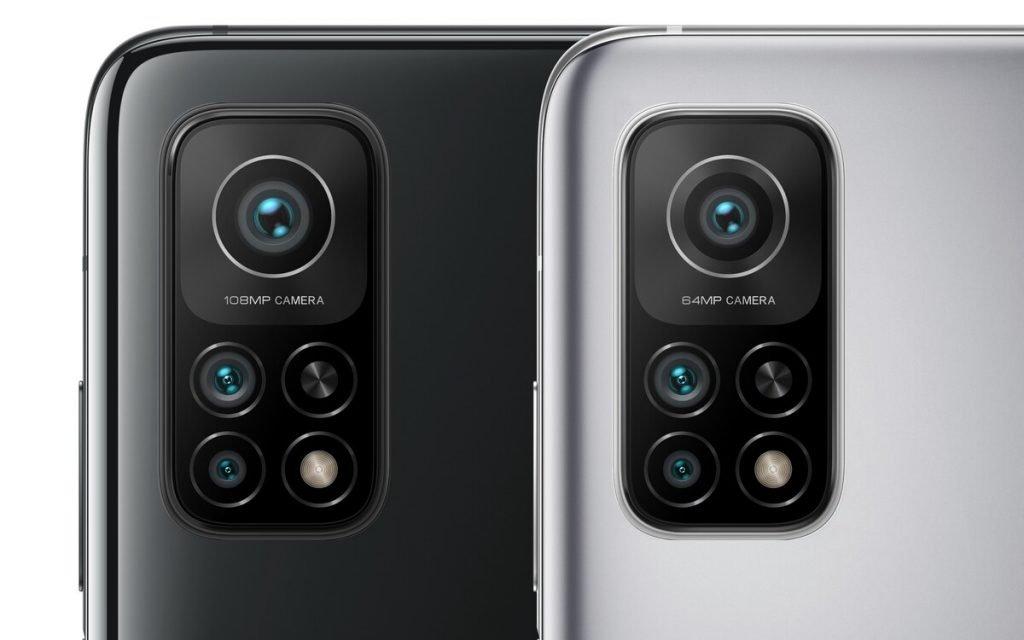 Mi 10T and Mi 10T Pro Camera