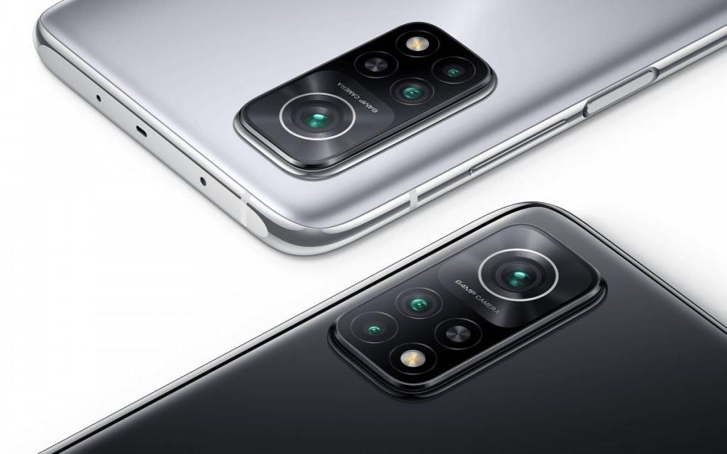Redmi K30S Camera