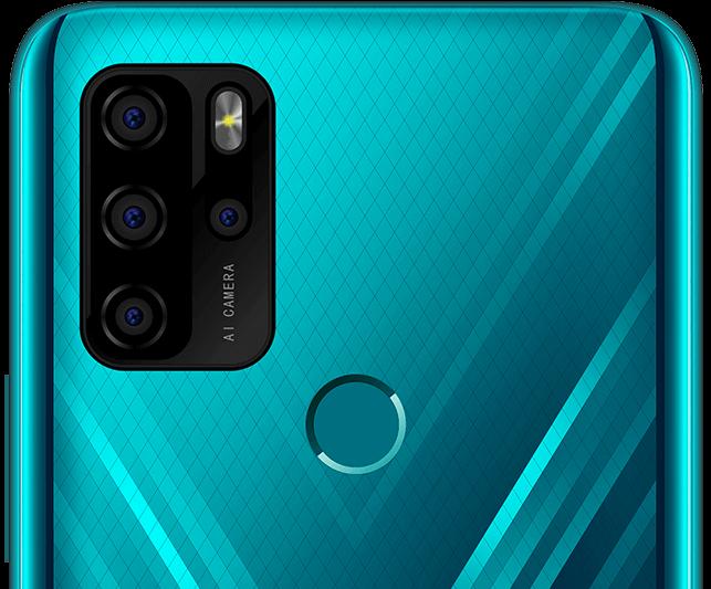 Micromax In Note 1 Camera