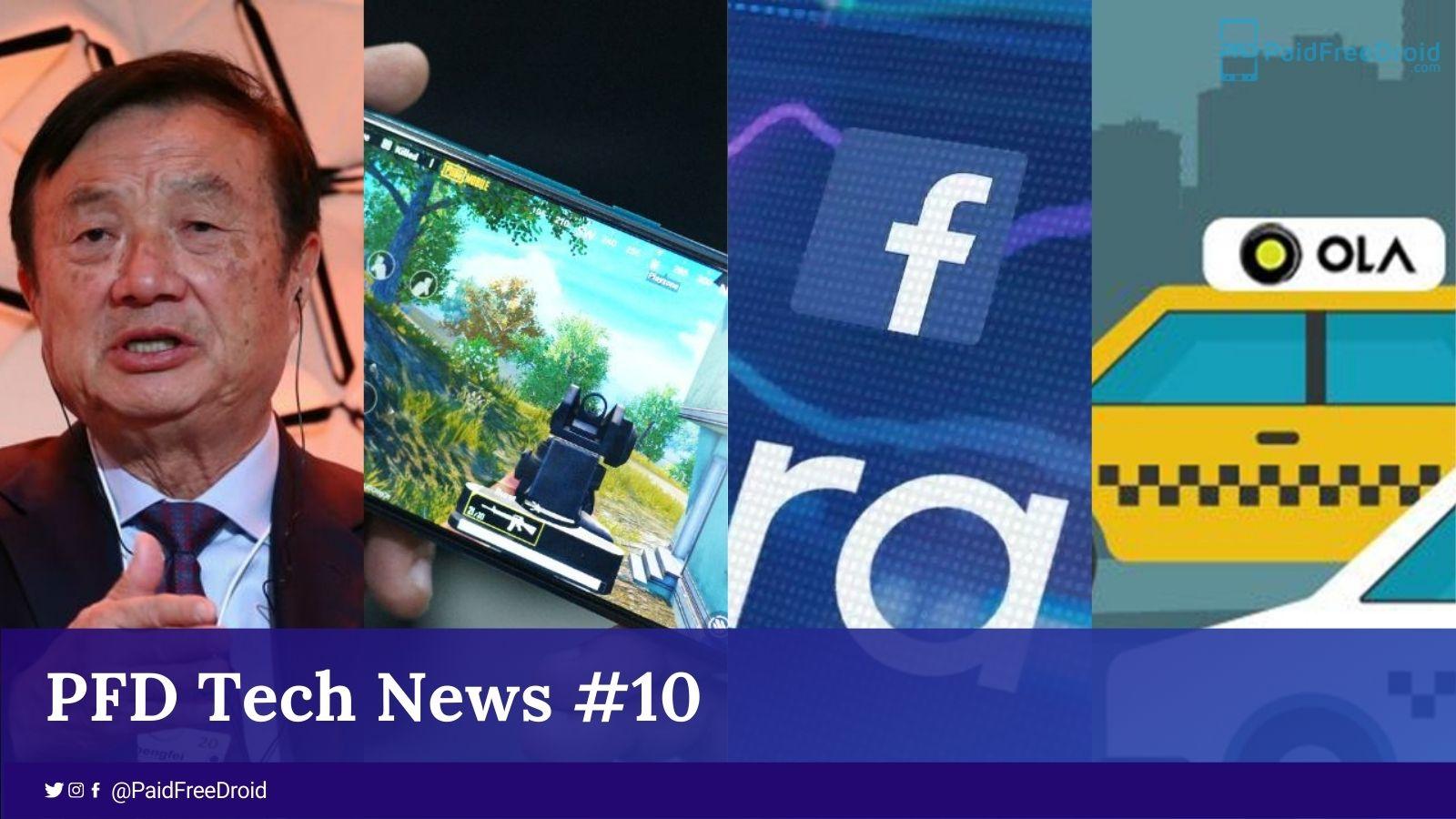PFD Tech News 10