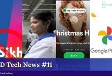 PFD Tech News 11