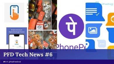 PFD Tech News 6