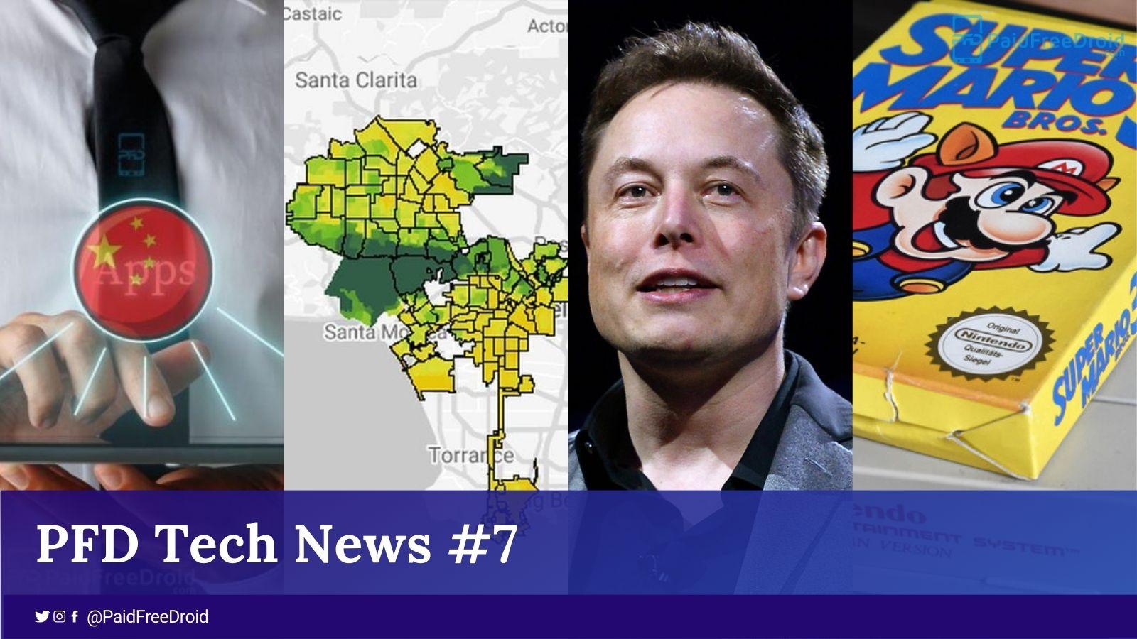 PFD Tech News 7