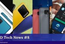 PFD Tech News 8
