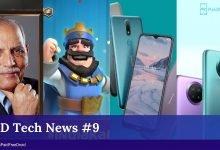 PFD Tech News 9