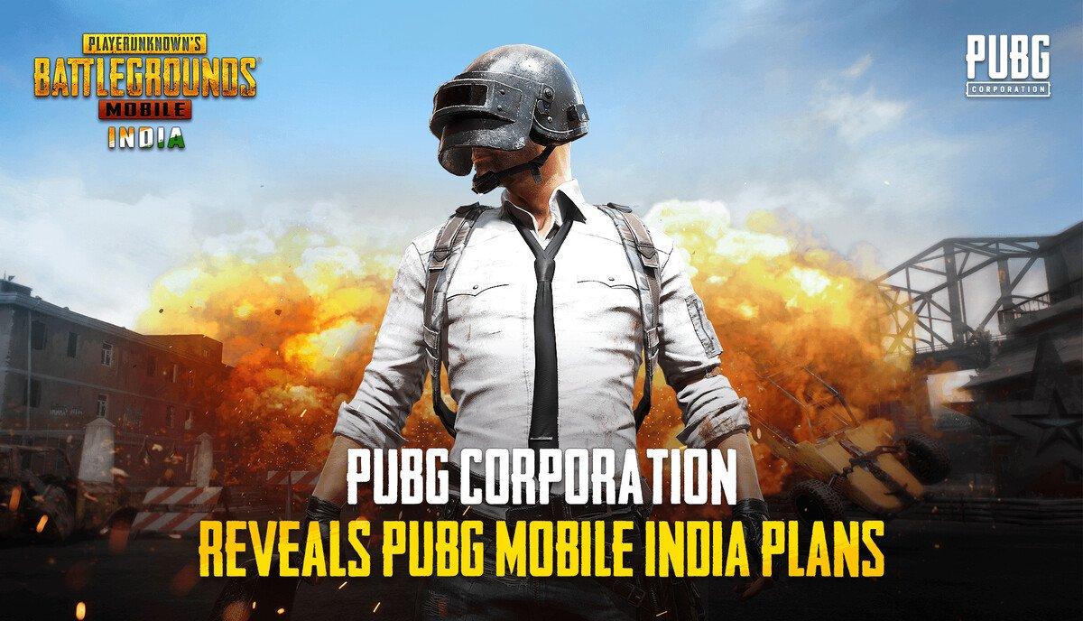 PUBG Mobile India Return