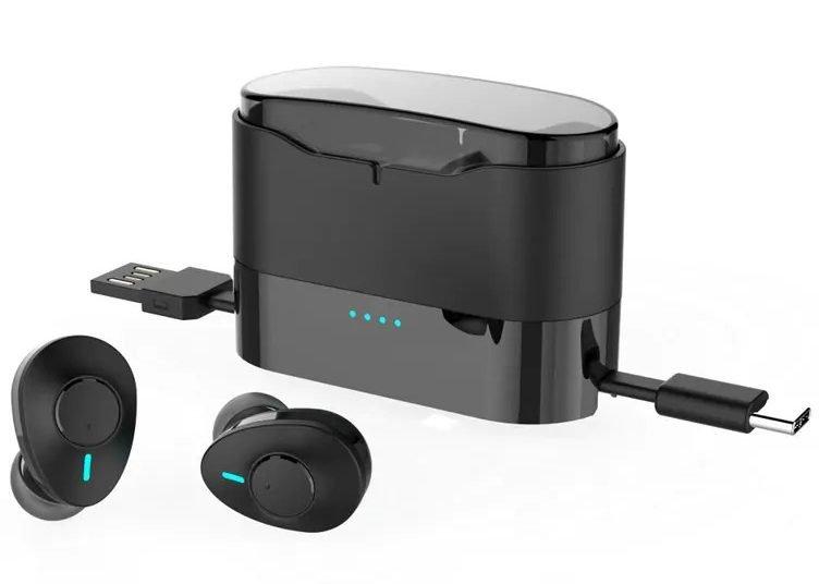 Acer Earbuds GAHR011