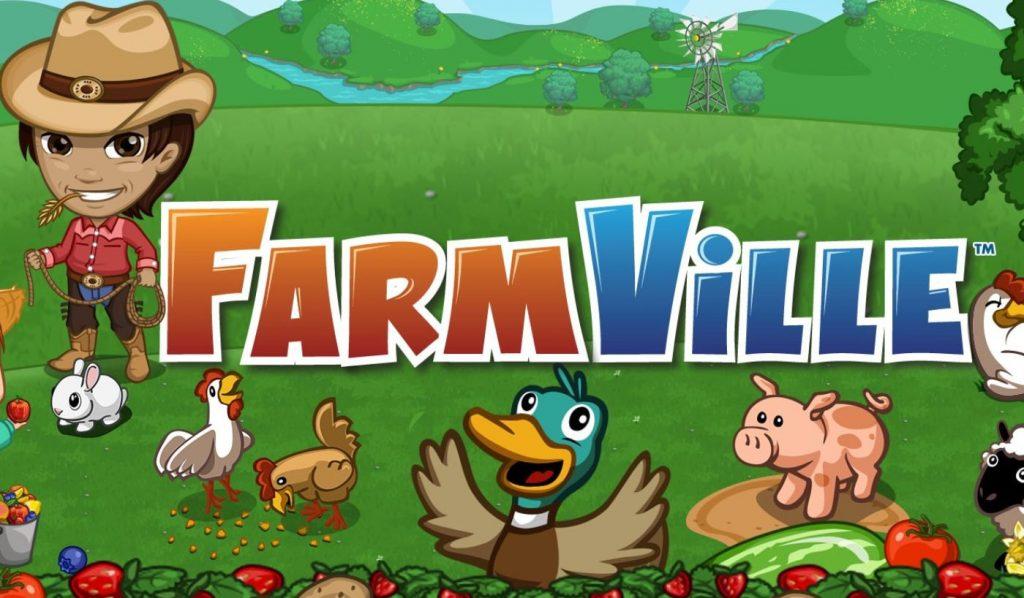 FarmVille Dies Shut Down