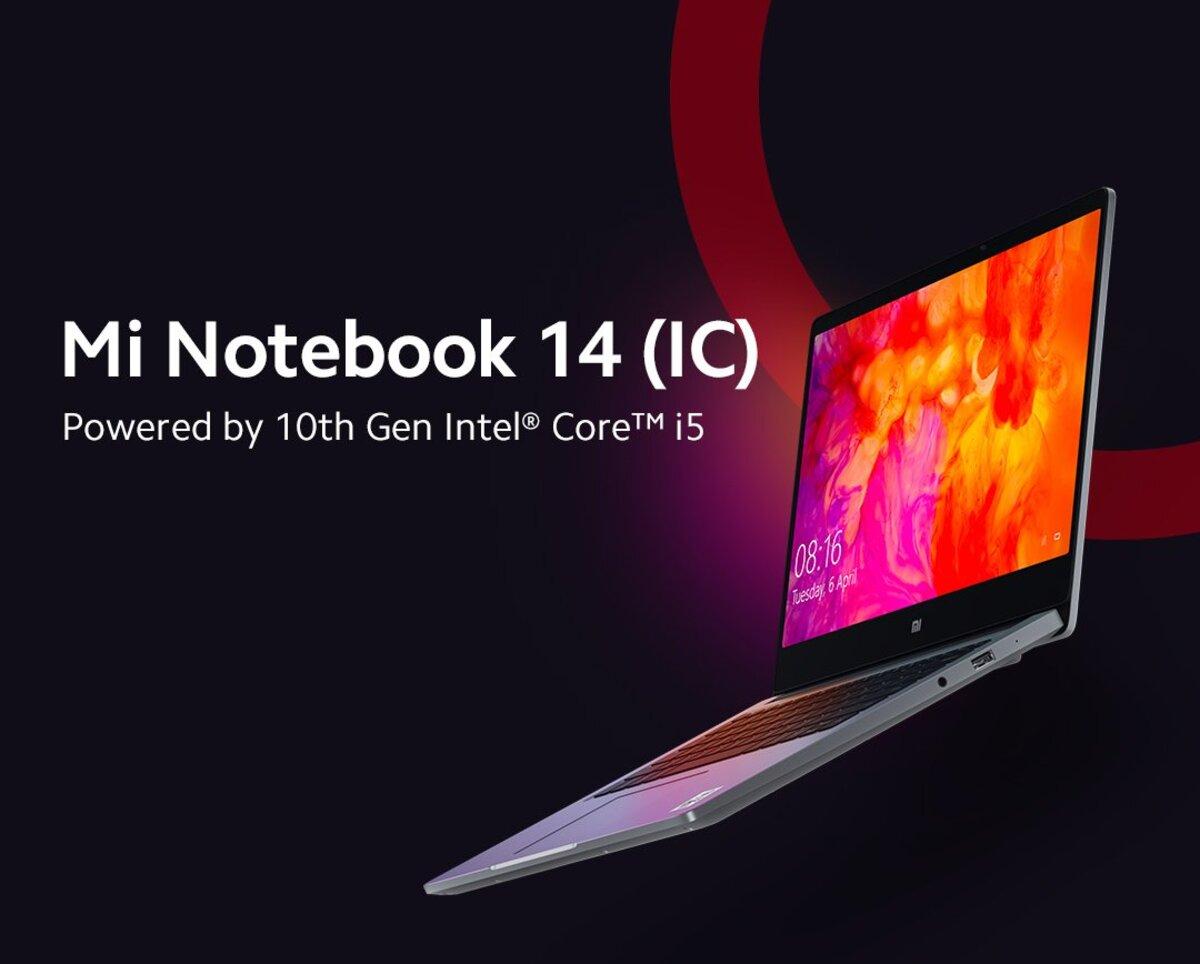 Mi Notebook 14 IC