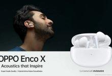 Oppo Enco X TWS