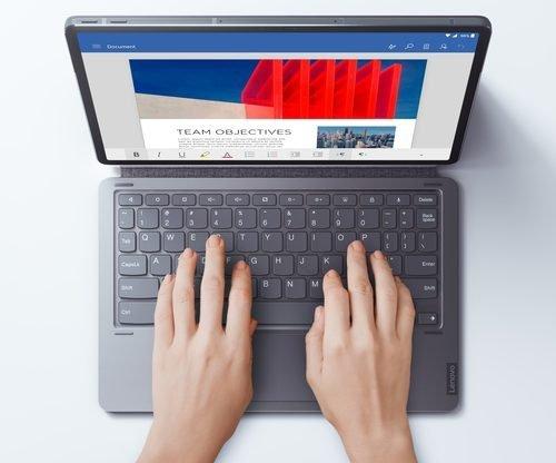 Lenovo P11 Pro Keyboard