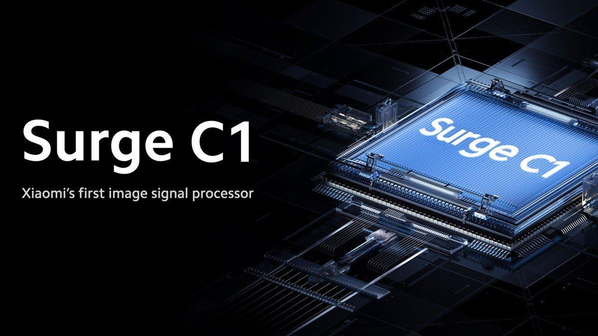 Xiaomi Surge C1
