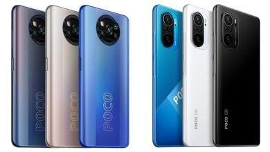 Poco-F3-Poco-X3-Pro