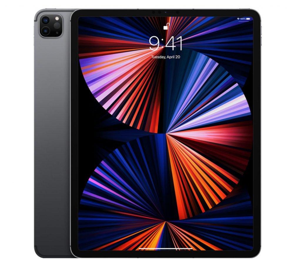 Apple iPad Pro 2021 model
