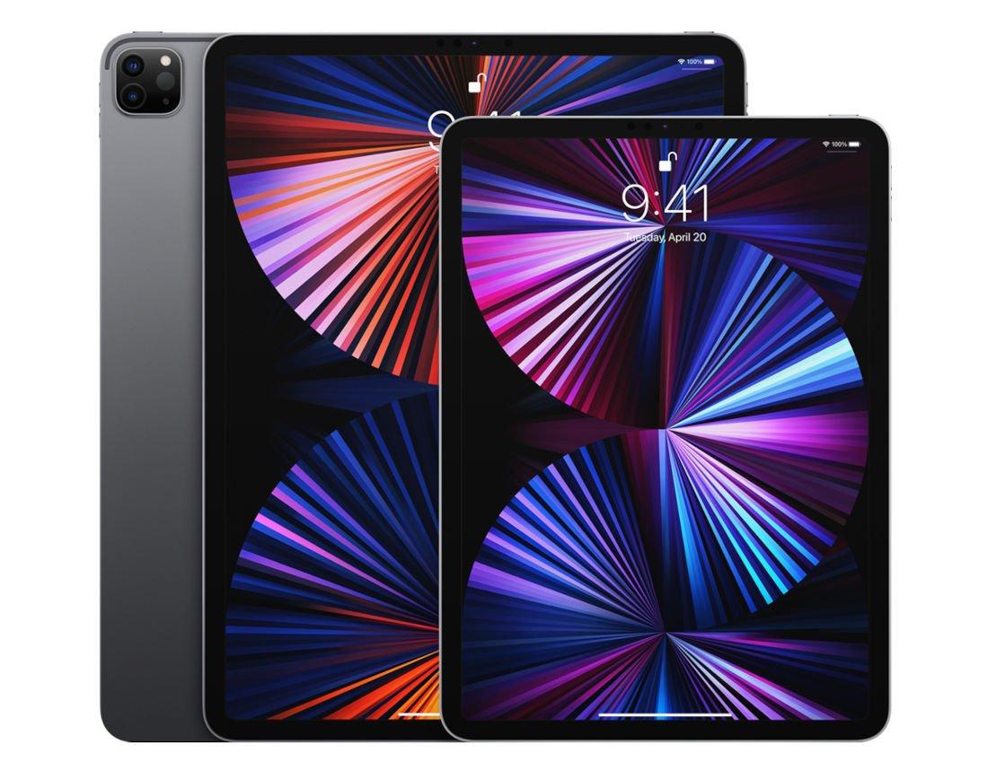 Apple iPad Pro new models