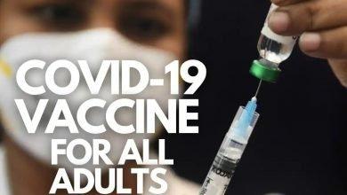 covid 19 coronavirus vaccine