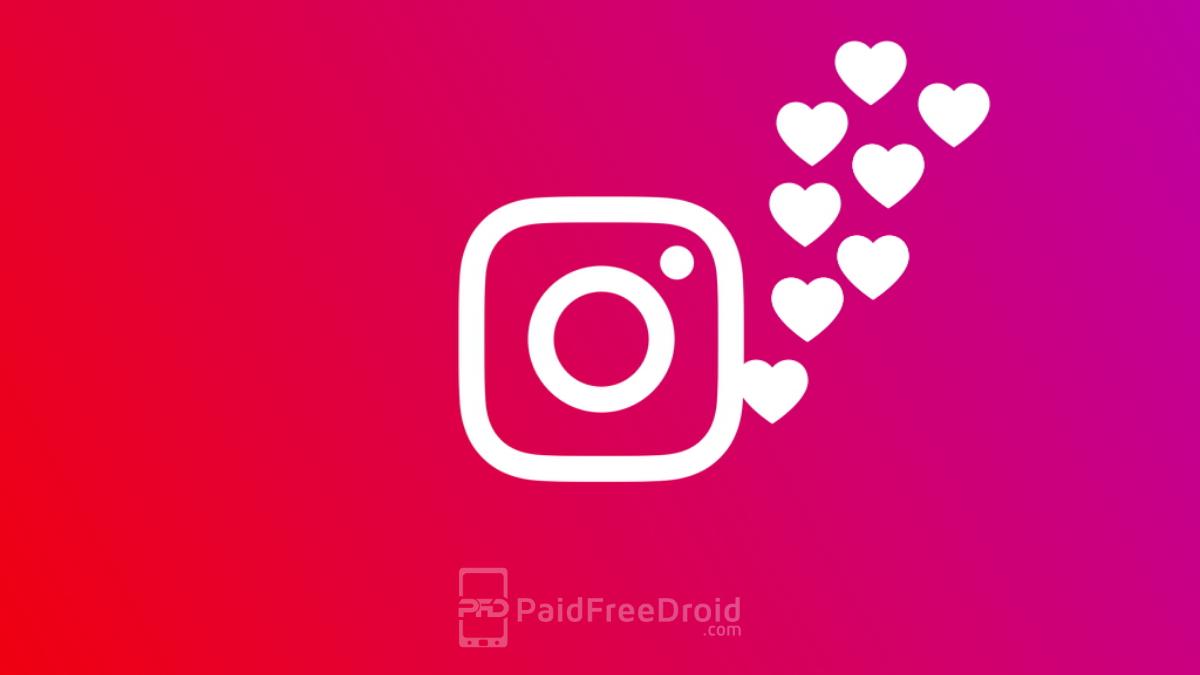 Instagram Likes Hide