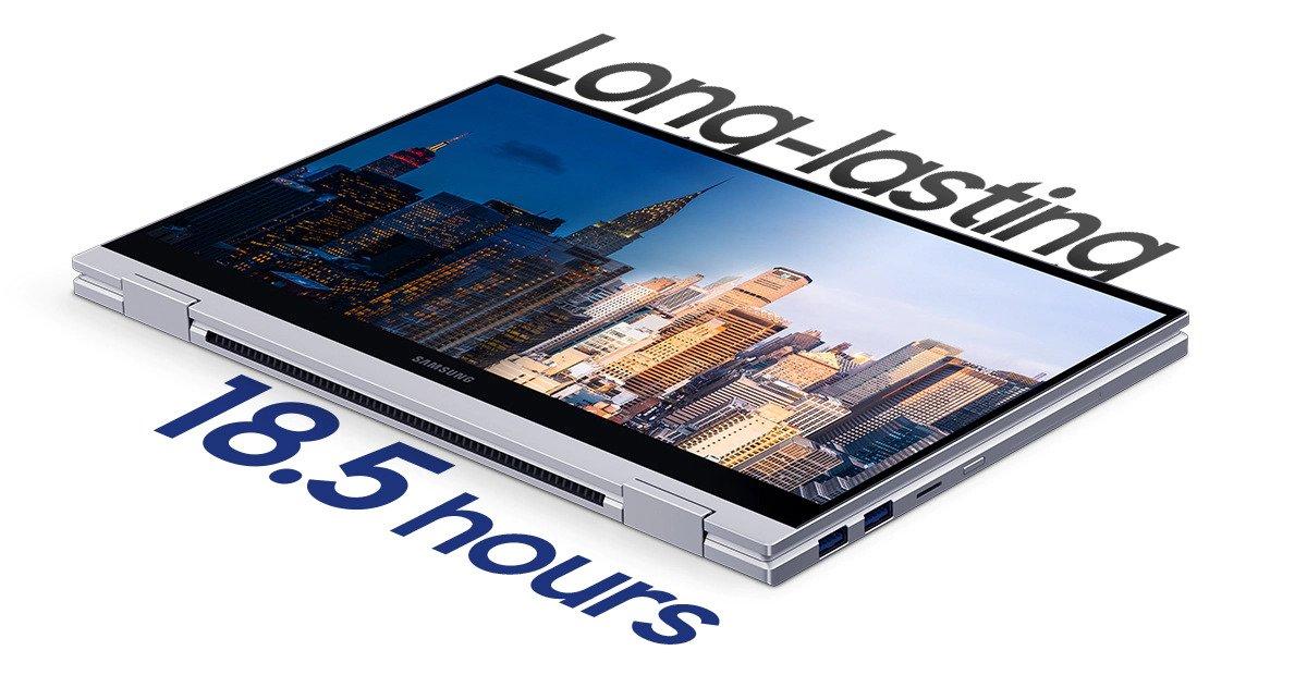 Samsung Galaxy Book Flex 2 Alpha