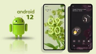 Android 12 Public Beta