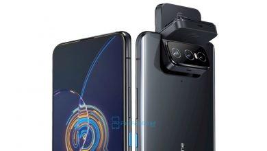 Asus Zenfone 8 Flip Launched