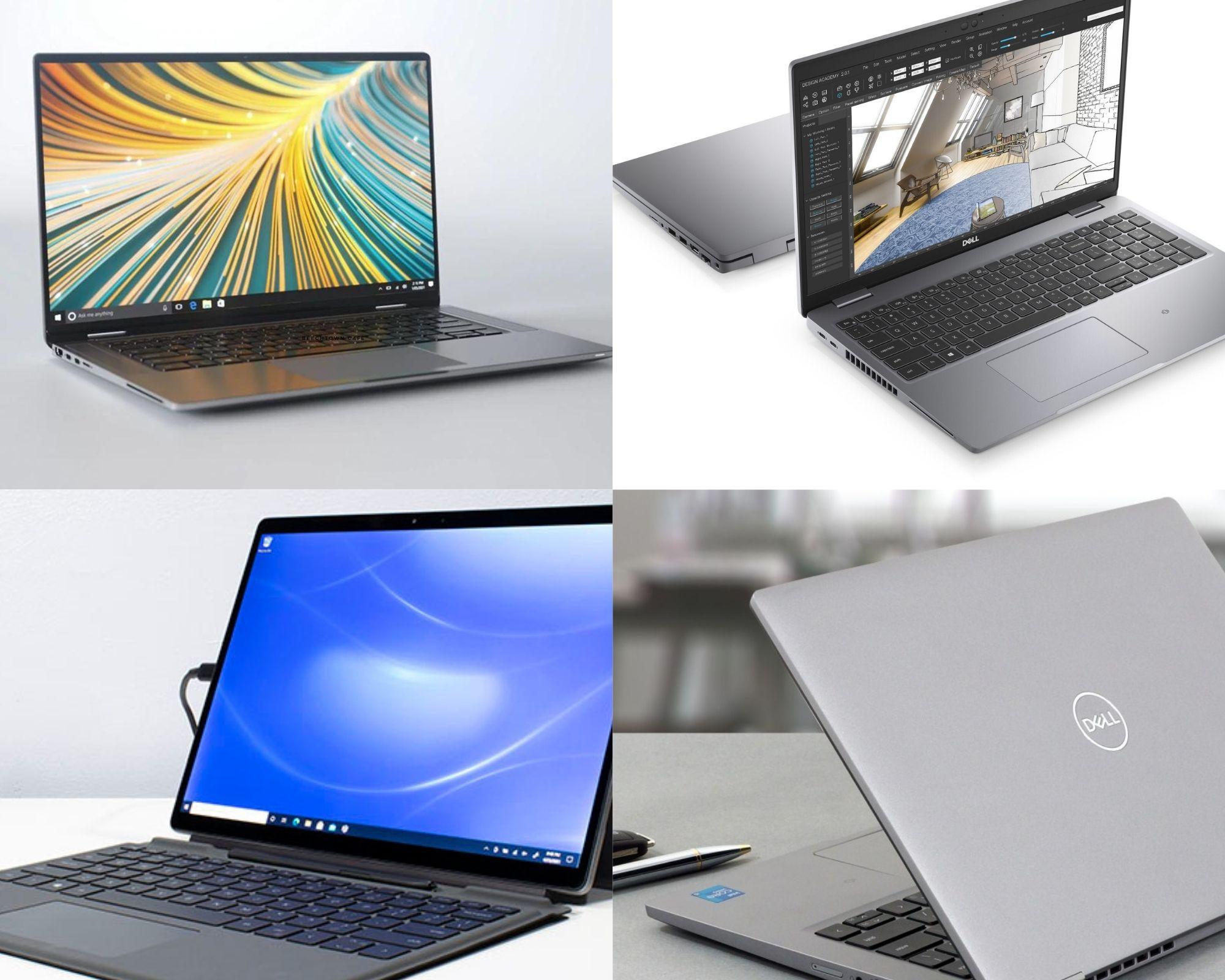 Dell Latitude Precision OptiPlex Laptop Desktop Launched in India