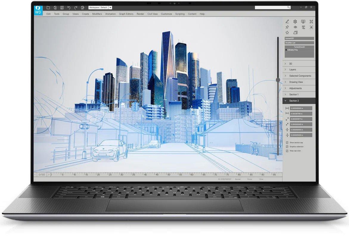 Dell Precision 5760