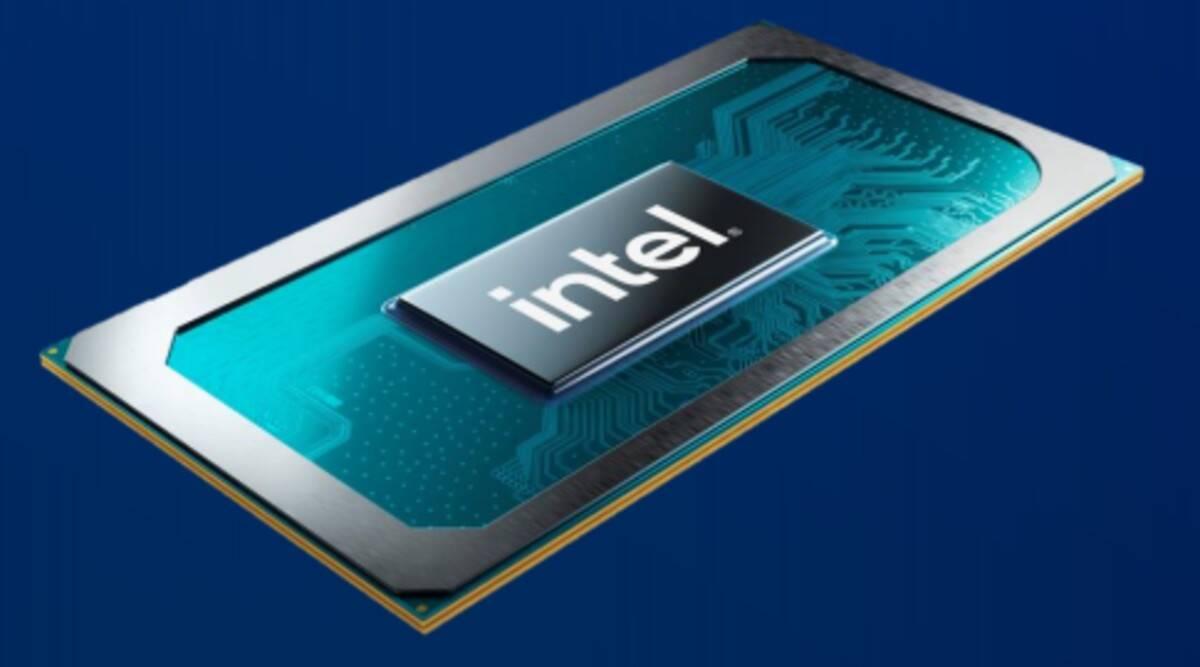 Intel 11th Gen H-Series Processor