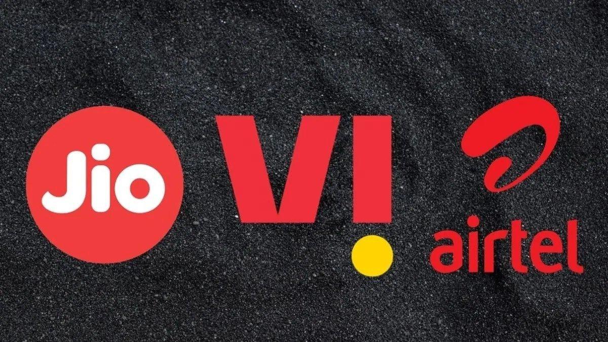Jio vs Airtel vs VI 1