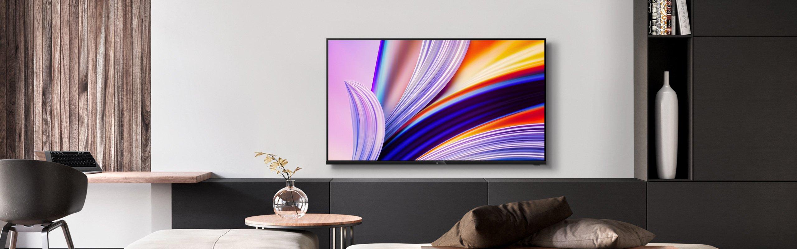 OnePlus TV 40 Y1