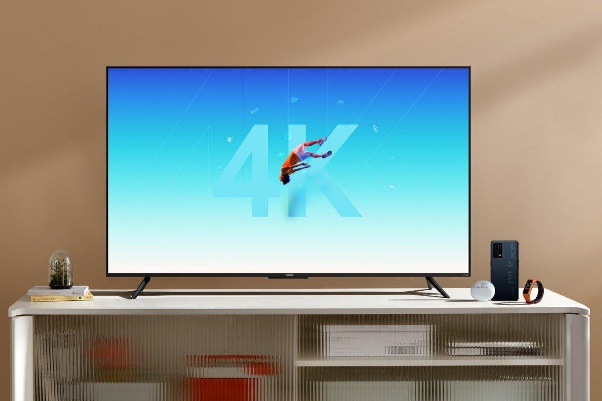 Oppo Smart TV 1