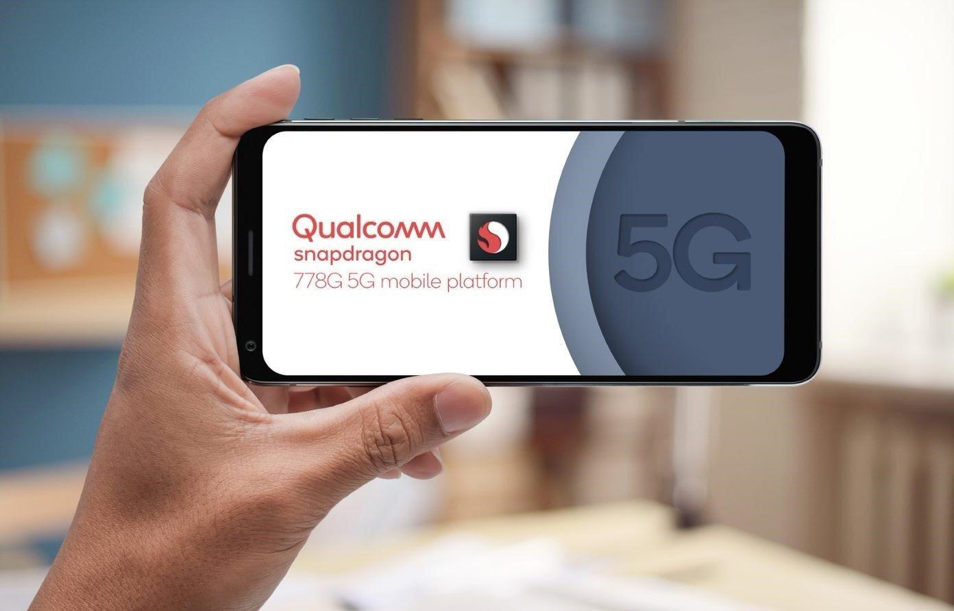 Qualcomm Snapdragon 778G
