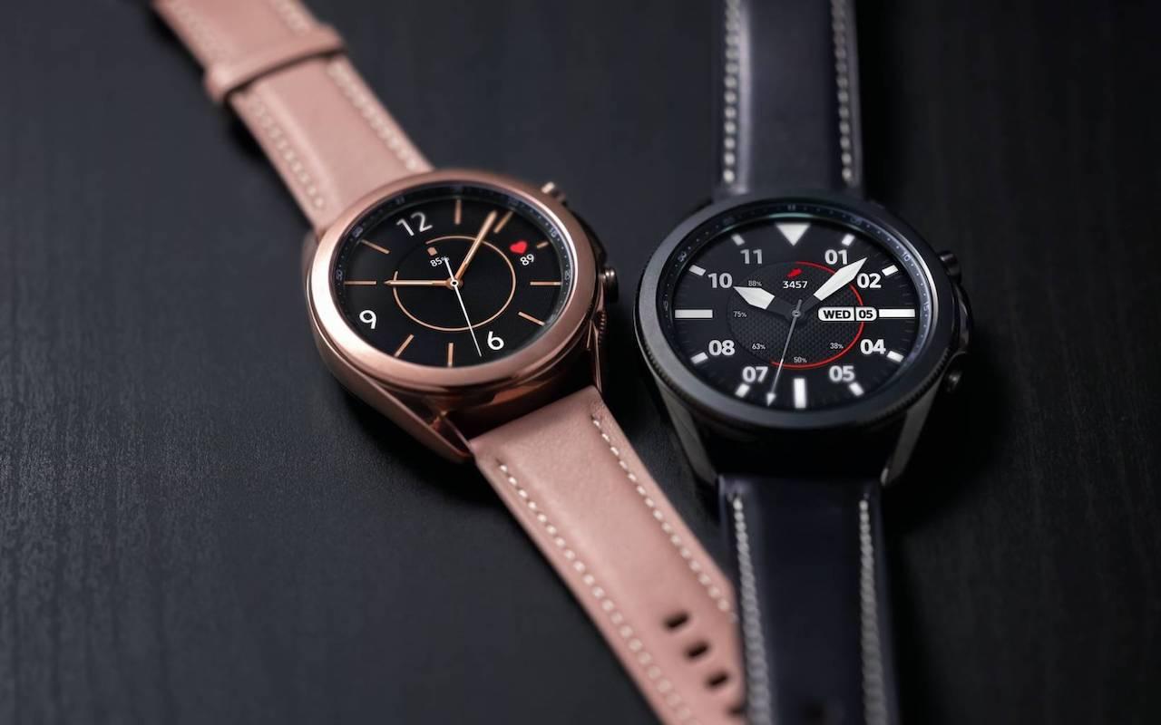 Samsung Galaxy Watch 4 4
