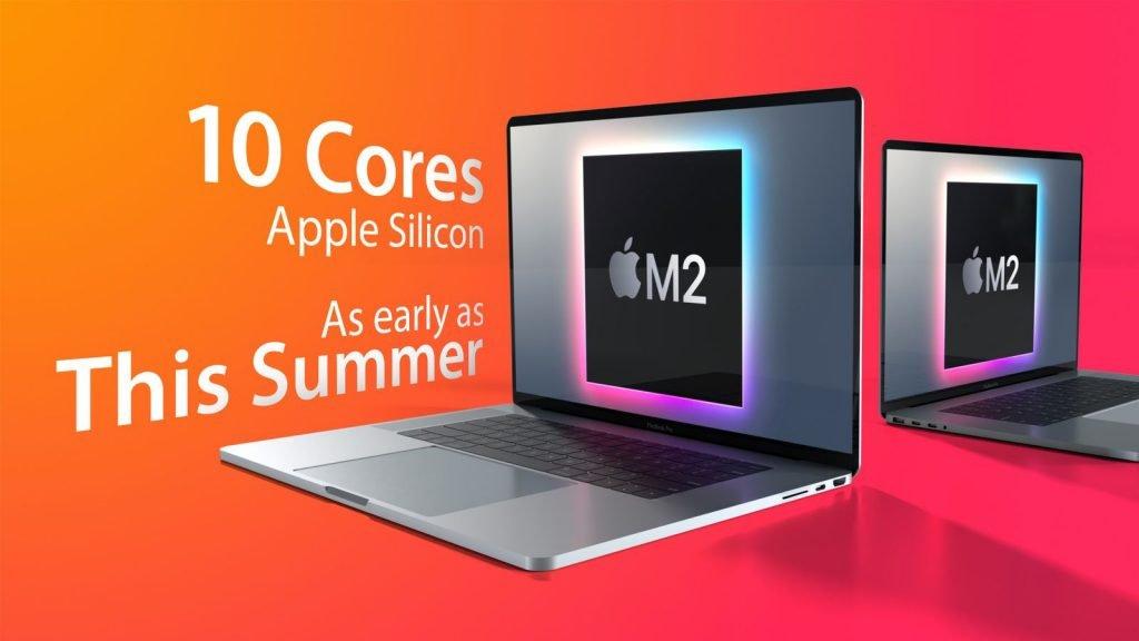 Apple M2 MacBook Pro