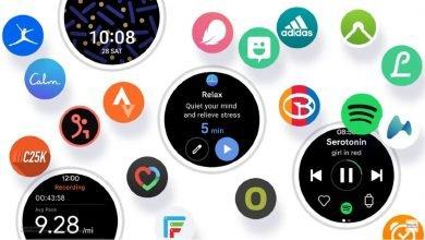One UI Watch Revealed