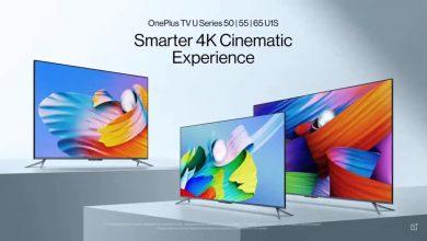 OnePlus TV U1S Series