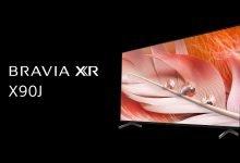 Sony Bravia X90J